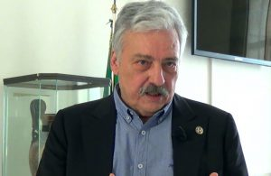 Emergency communication during the Sars-Cov-2 pandemic: interview with Mario Pappagallo