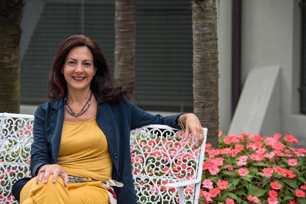 Languages of care: video-intervista a Maria Giulia Marini