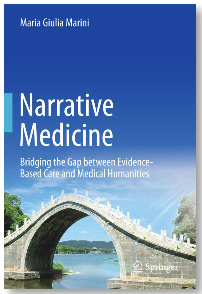 Libro Narrative Medicine - Maria Giulia Marini