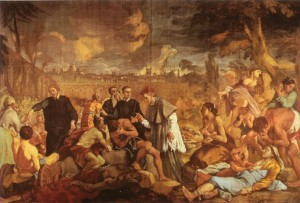 Raccontare le pandemie: il caso del 1348