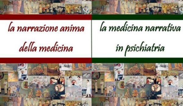 Congresso Società Italiana di Medicina Narrativa