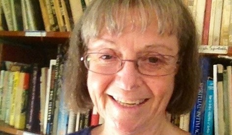 Johanna Shapiro