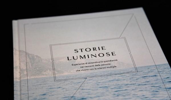 Bright Stories - Libro Storie Luminose