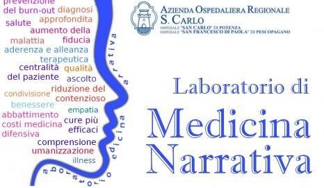 Medicina Narrativa San Carlo Potenza