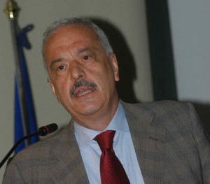 Interview to Egidio Moja