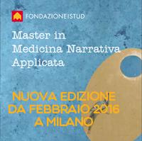 Master Medicina Narrativa