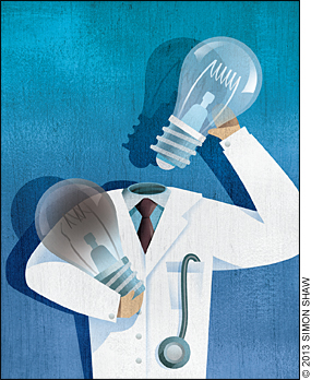 Physician Resilience and Burnout