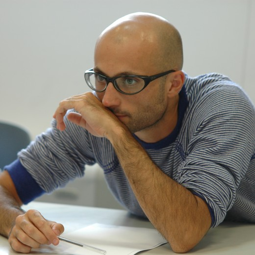 Nicola Castelli