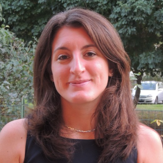Valeria Gatti
