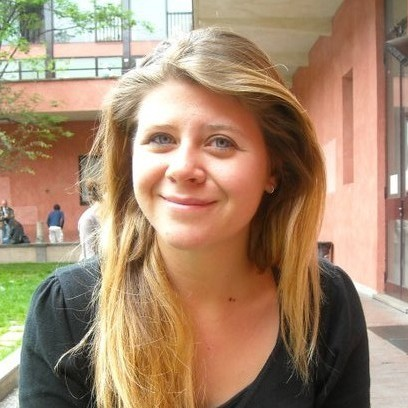 Alessandra Fiorencis