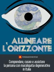 """Interviste dalla conferenza stampa """"Comprendere, curare e assistere la persona con maculopatia degenerativa in Italia"""""""