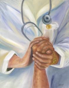 Caring A Tradition Of Nursing di Marlyn Boyd