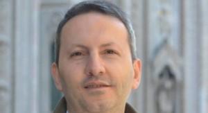 Il dottor Ahmadreza Djalali