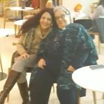 Maria Giulia Marini and June Boyce-Tillman