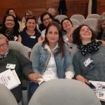 Il gruppo di partecipanti al master Medicina Narrativa Applicata ISTUD al congresso SIMeN