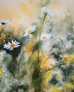 La necessità della leggerezza dei fiori