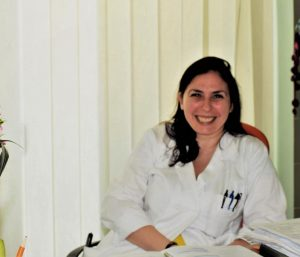 Narrative approach in care relationships in Neurology: interview with Professor Eleonora Cocco
