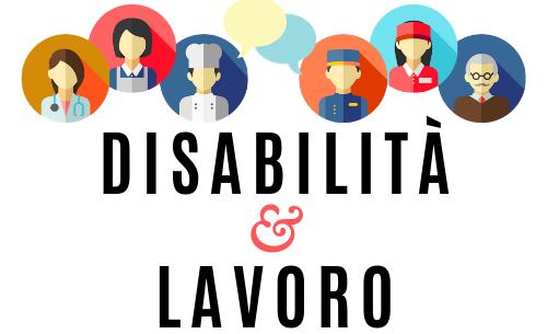 Disabilità e lavoro: presentati i risultati del progetto