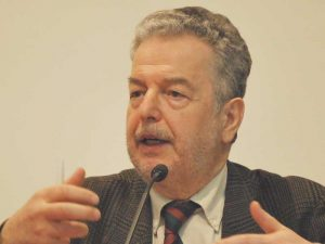 Medicine and self-determination in bioethics: interview with Maurizio Mori