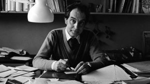"""""""Invisible Cities"""" by Italo Calvino: from the novel to the artistic projects"""