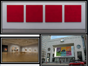 Interview with Stephen Legari, Art Therapist at the Montreal Museum of Fine Arts