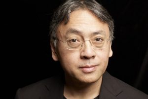 """What comes after the human? """"Never let me go"""" by Kazuo Ishiguro"""