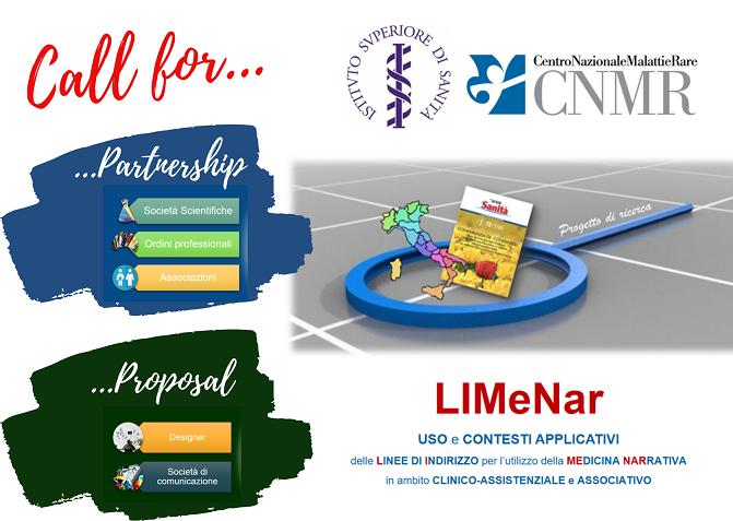 Progetto LIMENAR: aperte call for partnership e la call for proposal
