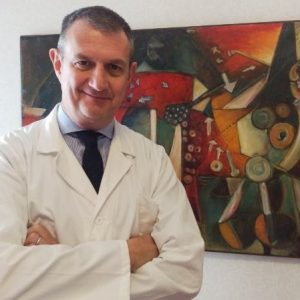 A YEAR OF CARE: INTERVIEW WITH DR. MASSIMO CASTOLDI