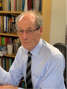 THE RESON WHY FAIRER IS BETTER THAN BETTER – INTERVIEWING PROF. MICHAEL MARMOT