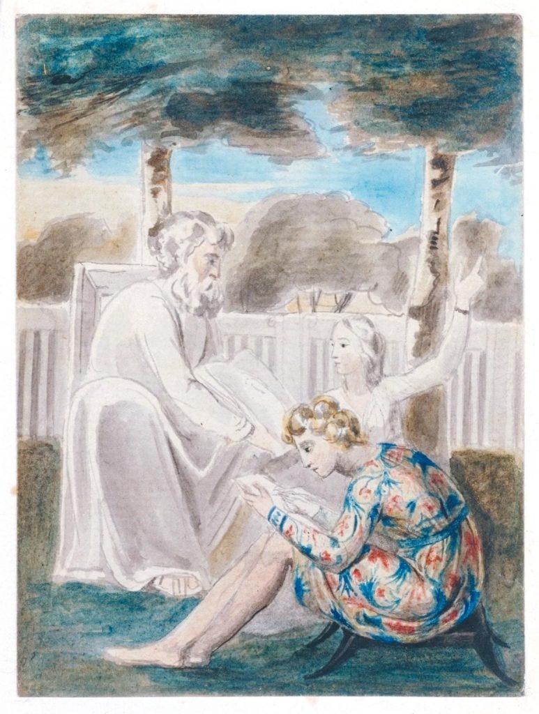 Dissezione riflessiva della poesia al tempo del COVID-19: pensieri di un medico