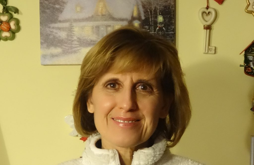 WELCOMING THE GIFT OF LIFE, DESPITE EVERYTHING: THE REFLECTIONS OF DR. NICOLETTA SUTER