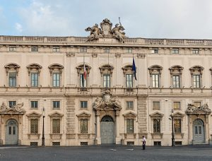 The case of Marco Cappato, from the trial to the Italian Constitutional Court's sentence
