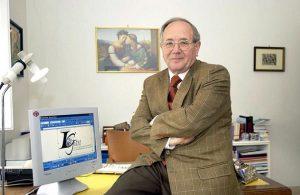 Robotica e relazioni di cura: intervista al Professor Sandro Spinsanti