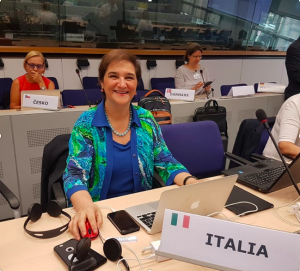 Rare diseases and Narrative Medicine: an interview with Domenica Taruscio
