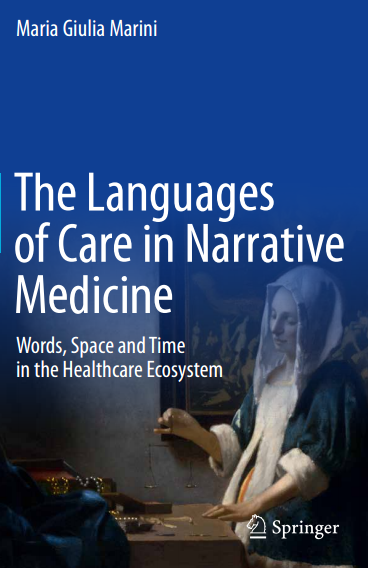 The languages od care in narrative medicine libro di maria giulia marini
