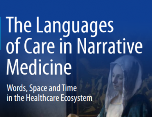 """""""The Languages of Care in Narrative Medicine"""": a review by Reverend Professor June Boyce Tillman"""