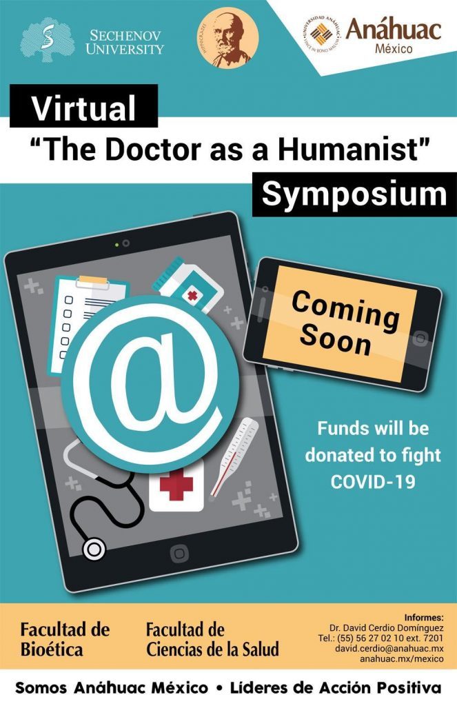 The doctor as a humanist virtual symposium
