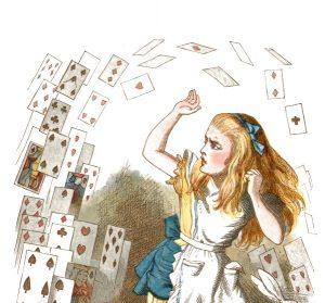 C'è tanto in Alice nel paese delle meraviglie per le Medical Humanities