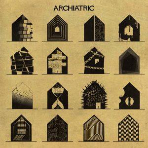 Archiatric: metafore visive per descrivere i disturbi mentali