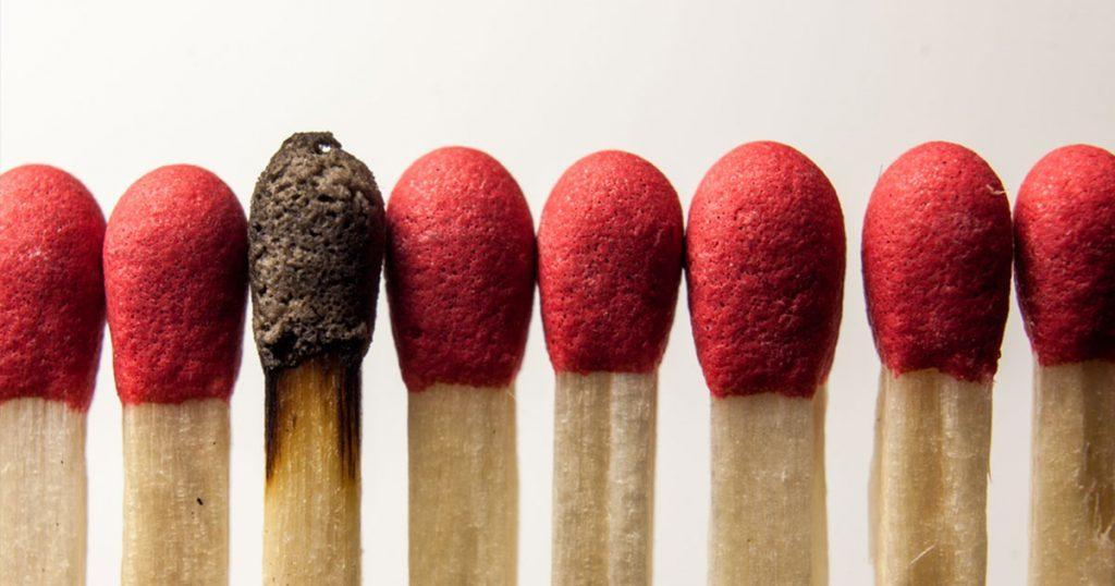 Il burn-out come fenomeno professionale nell'International Classification of Diseases