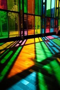 Esempio d'architettura sostenibile