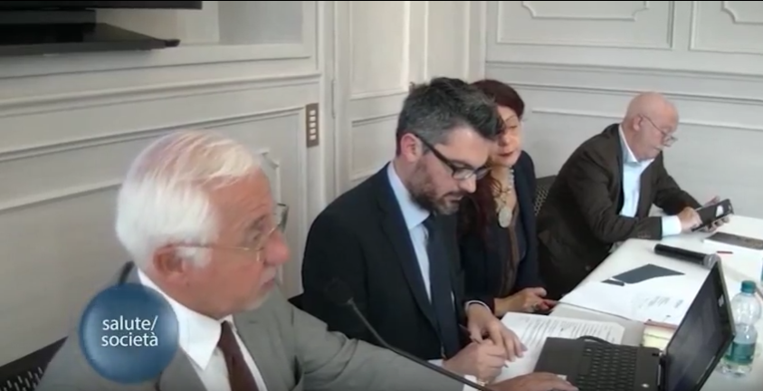 FARO – Far luce attraverso i racconti di BPCO: video di TG Salute&Società