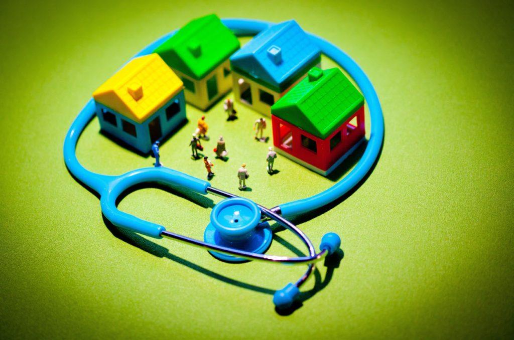Covid -19 e il ripensamento non procrastinabile dei percorsi di cura e assistenza