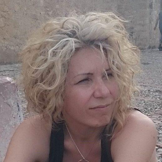 Caterina Degiorgi