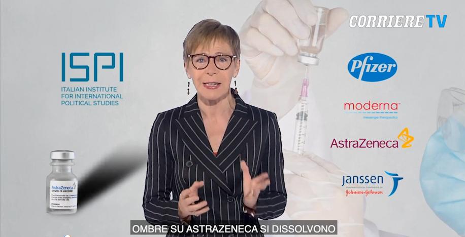 Perché è  fondamentale procedere con le vaccinazioni per rischio di età  e non per le categorie professionali