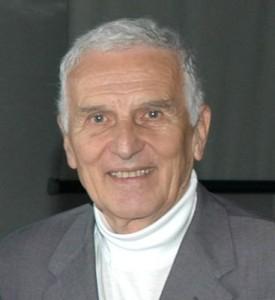 Il prof. Silvio Garattini