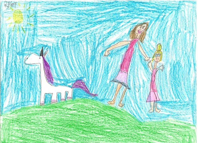 Disegnare Bambini Artisti E Comunicazione Medicinanarrativa Eu