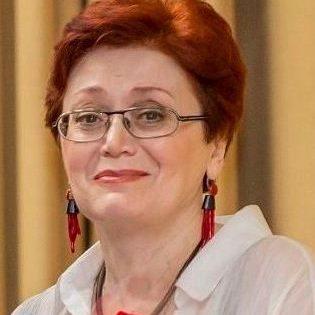 Irina Markovina