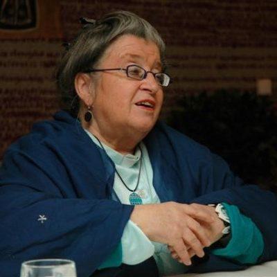 June Boyce-Tillman