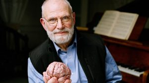 """Patients' """"text"""" and context: """"The man who mistook his wife for a hat"""" by Oliver Sacks"""